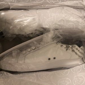 *BNIB* Ash dazed studded sneakers Sz.7